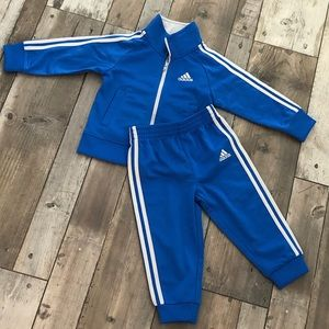 Brand new ADIDAS set WITH TAGS
